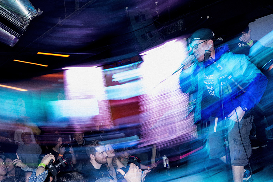 Hoya Photo © Icarus Blake