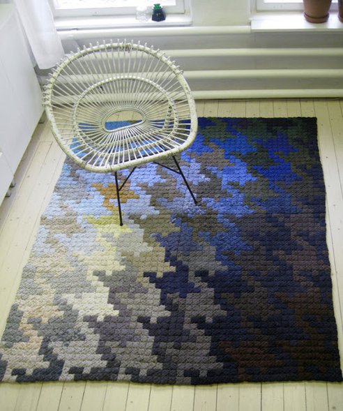 Photo ©Re Rag Rug
