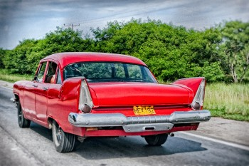 On The Road...Cuba