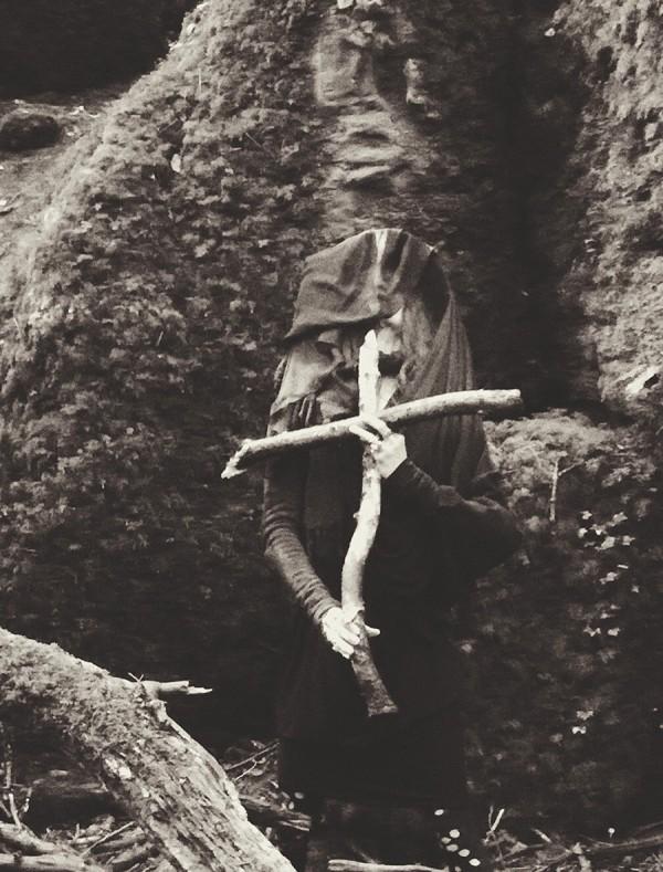 I dug some graves you'll never find ©Daniela Ubide