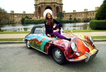 Janis-Joplin-Porsche-356