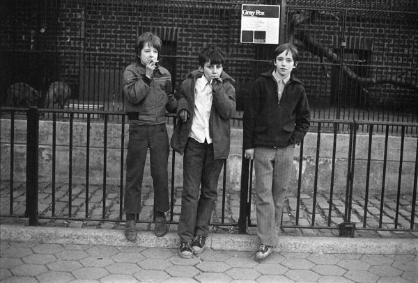 boys-central-park-zoo ©Arlene Gottfried
